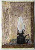 'Lamp' - Maura Summers